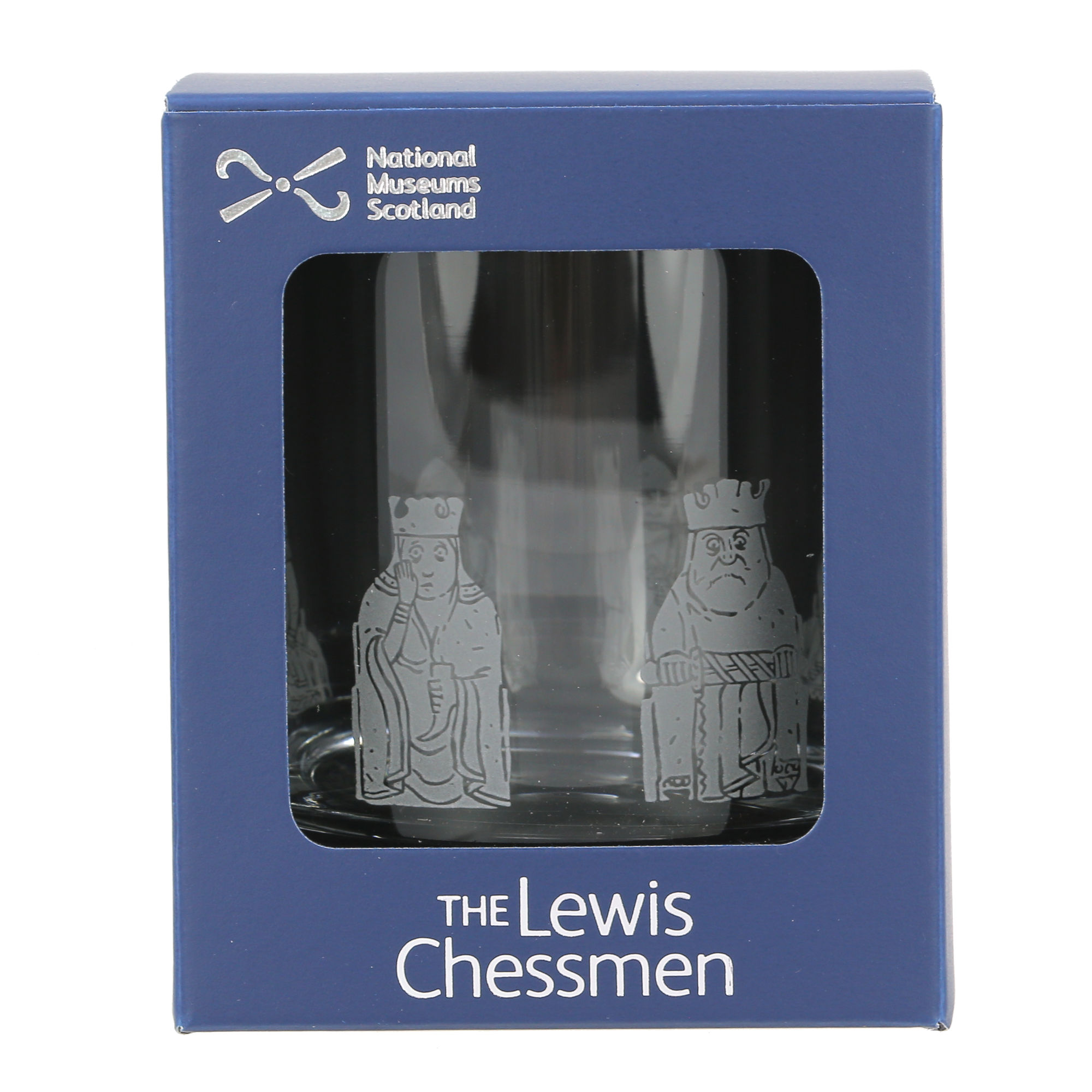 Isle of Lewis Whisky Tumbler