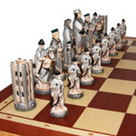 Themed Chess Sets